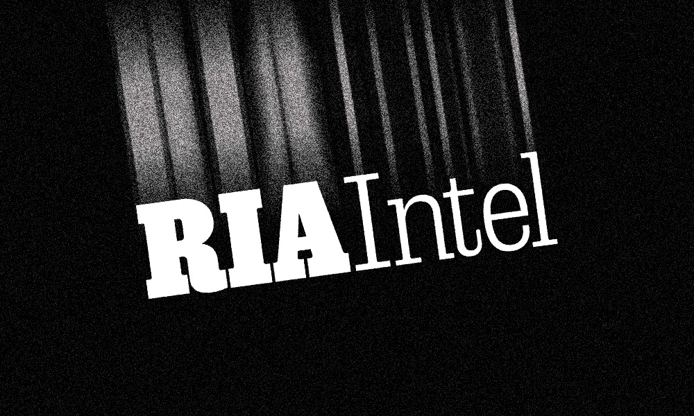 Welcome to RIA Intel
