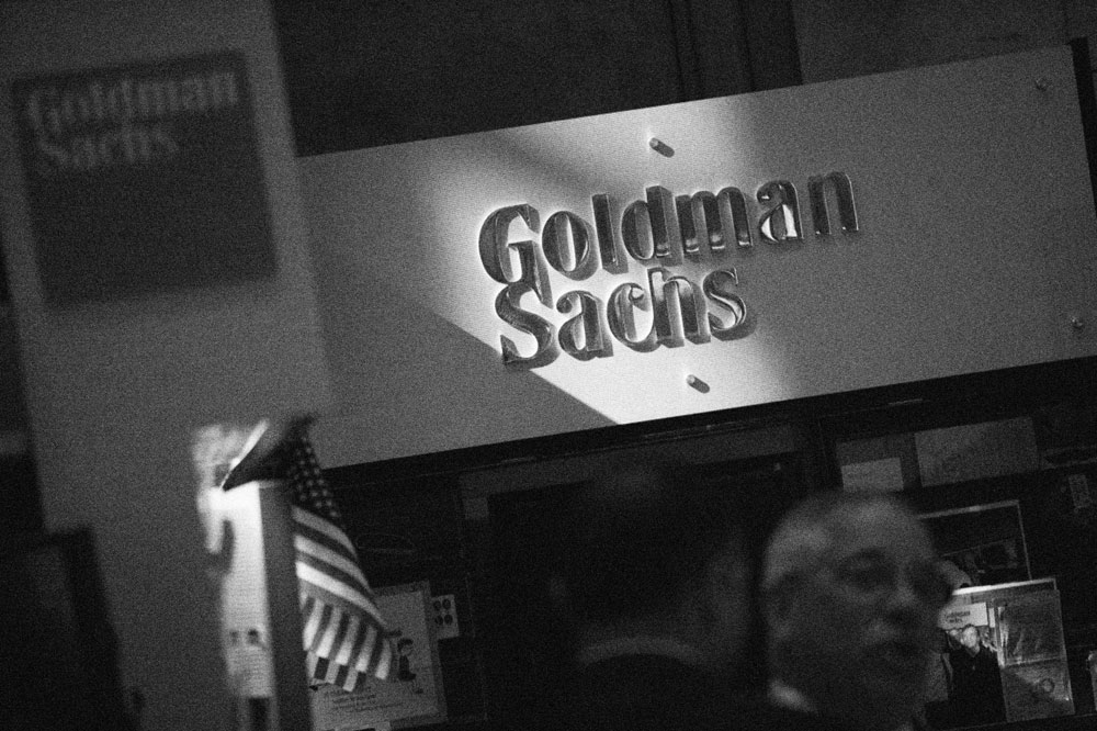 Goldman Sachs Renames United Capital, Reveals Plan to Dominate Wealth Management