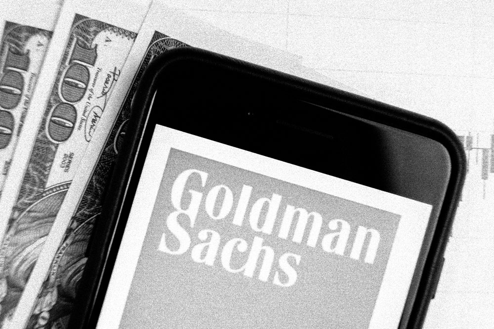 Goldman Sachs Tightens Grip on 'Jewel' of United Capital