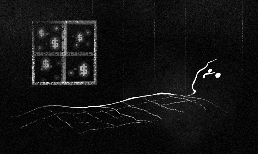 The Haunting Problem Keeping Wealth Management Executives Awake at Night